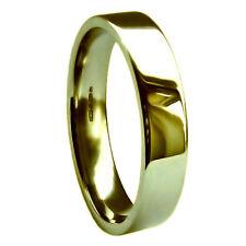 Anelli di metalli preziosi senza pietre in oro giallo misura anello 15