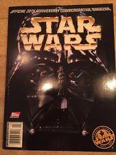 Star Wars 1997 Official 20th Anniversary Commemorative Magazine SUPER CONDITION!