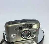 VIVITAR SERIES 1 480 PZ POWER ZOOM COMPACT CAMERA 30-70mm with AUTO FOCUS#425