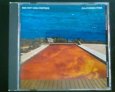 Californication by Red Hot Chili Peppers (CD, Jun-1999, Warner Bros.)