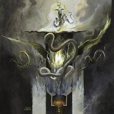 Nightbringer : Ego Dominus Tuus CD (2014) ***NEW***