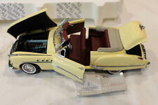 Franklin Mint 1949 Buick Roadster