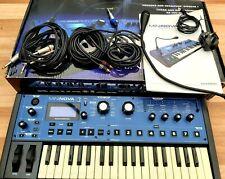 More details for novation mininova synthesizer