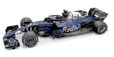 Red Bull Rb14 Ricciardo Shakedown Liv.Silverstone 2018 MINICHAMPS 1:43 410180993
