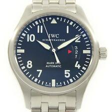 Authentic IWC IW326504 Mark XVII Automatic  #260-001-797-7531