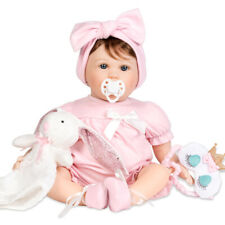 Paradise Galleries Reborn Toddler Girl Doll - Rise & Shine, 21 inches