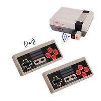 Wireless Game Controller Remote Control For NES Classic Edition Nintendo Console