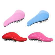 4 Pieces Detangling Brush for Comb Hair for Natural Straight Wet Dry Hair