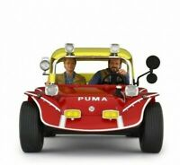 PRE-ORDER Puma DUNE BUGGY 1972 + Bud Spencer +Terence Hill  scala 1/18 PRE-ORDER
