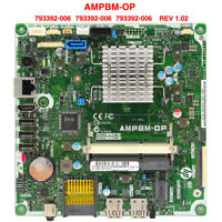 "Motherboard For HP 793292-006 Hewlett Packard f/ 21.5"" AiO PC w/ AMD A6-6310"