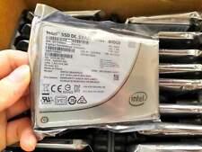 """Intel SSD DC S3700 Series 800GB 6Gb/s 25nm MLC 2.5"""" 7mm SATA SSDSC2BA800G3C New"""