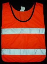 Unbranded High Visibility Cycling Vests