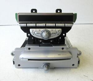 Genuine Used MINI Boost CD Radio Player Head Unit for R56 R55 R57 - 3455263