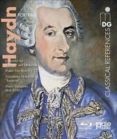 Haydn:  Portrait (Audio Only) [Blu-ray], New DVDs