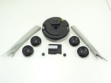 VW Golf 7 Soundsystem Lautsprecher Dynaudio + Verstärker im Set /47417