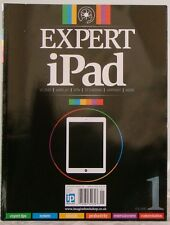 EXPERT iPAD Magazine iCloud Airplay VPN Tethering Airprint ISSUE 1 Print UK $20