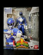 Blue Ranger - S.H.Figuarts Power Rangers by Bandai Tamashii Nations