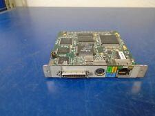 Oki Okidata Pacemark 4410 Lan Ethernet card Esi 57894-0101