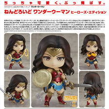 Wonder Woman - Hero's Edition Nendoroid