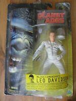 Planet Of The Apes Mark Wahlberg Major/Comandante LEO DAVIDSON Action Figure Toy