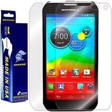 ArmorSuit MilitaryShield Motorola Photon Q 4G LTE Screen + Full Body Skin!
