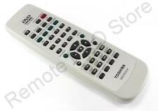TOSHIBA Portable DVD Player Remote Control MEDR02UX SD-P1000 SDP1000
