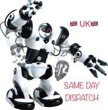 RoboActor Interactive Programmable RC Robot - Intelligent Walking Running Robot