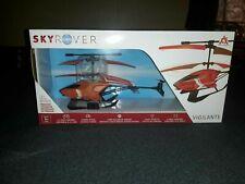 Skyrover Vigilante Indoor/Outdoor 2.4GHz Remote Control Helicopter - NIB