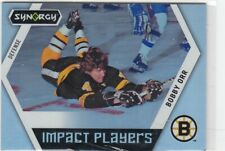 2017-18 Synergy Impact Players #IP32 Bobby Orr - NM-MT