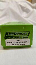 Redding Body Die 6.5 Creedmoor