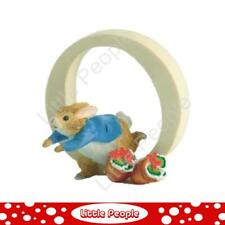 """Peter Rabbit Letters - Letter """"O"""" with Peter Rabbit"""