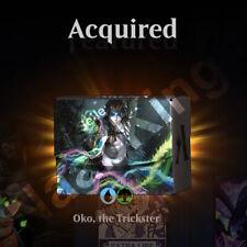 Magic The Gathering Arena (MTGA) Oko Planeswalker Deck Code