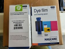 2 Magicard MA300YMCKO Full Color Ribbon 300 print for Enduro, Rio Pro