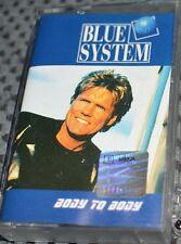 Modern Talking Blue System - Body To Body (1999)  RARE POLISH  EDITION