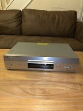 Pioneer DV-757Ai SACD CD DVD MP3 Super Audio CD/DVD Player - Excellent Condition