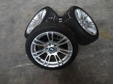 BMW Styling 270 M3 E90 E87 M Alufelgen 235/40R18 Winterreifen PS 06
