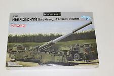 Dragon Models 7484 M65 Atomic Annie Gun 1 72