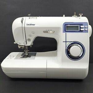 Brother Sewing Machine NS35 White - (Pre-Owned)