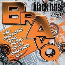 Doppel CD – Bravo Black Hits Vol. 23