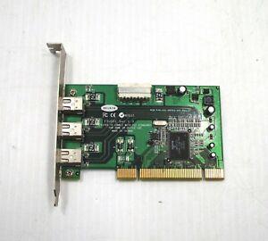BELKIN 151-00702-101 3-Port Firewire Add-on PCI Card