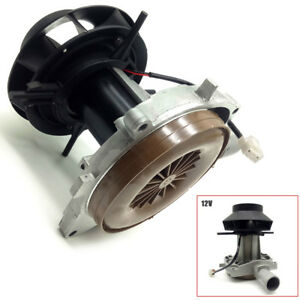 High Quality Car Truck Diesel Blower Motor Combustion Air Fan For Heater