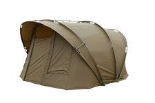 Fox R Series 2 Man Bivvy XL Khaki Inklusive Inner Dome CUM250 CUM248 + CUM252