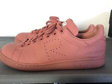 Adidas  X Raf Simons Stan Smith US7.5 Ash pink