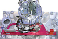 AED 6702R Edelbrock Morse Throttle Cable Bracket Kit RD
