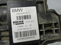 BMW 740i 750i Parking Brake Actuator Control Unit 34436797175