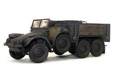 Krupp Lkw Modelle