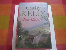 Cathy Kelly 3 Softback Books -Past Secrets, Always and Forever, Homecomingn Harp