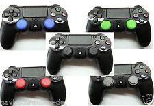 10 BUNTE Playstation 4 Schutzkappen Caps Kappen Joystick Thumbstick Controller:.
