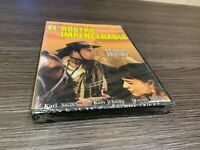 Il Viso Impenetrabile DVD Marlon Brando Karl Malden Sigillata