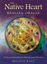 Native Heart Healing Oracle cards NEW Sealed